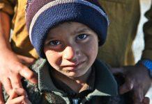 Siromašnom dječaku beskućniku biblijski stih spasio život