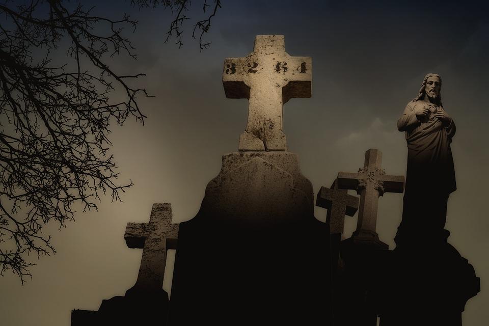 Zašto se nijedan kršćanin ne bi trebao bojati smrti