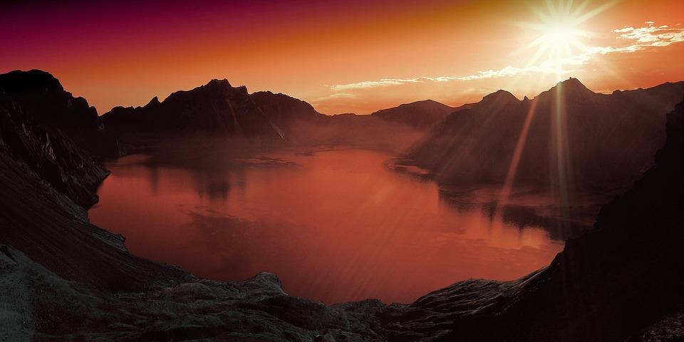 Znanost potvrdila biblijski izvještaj o porijeklu vode