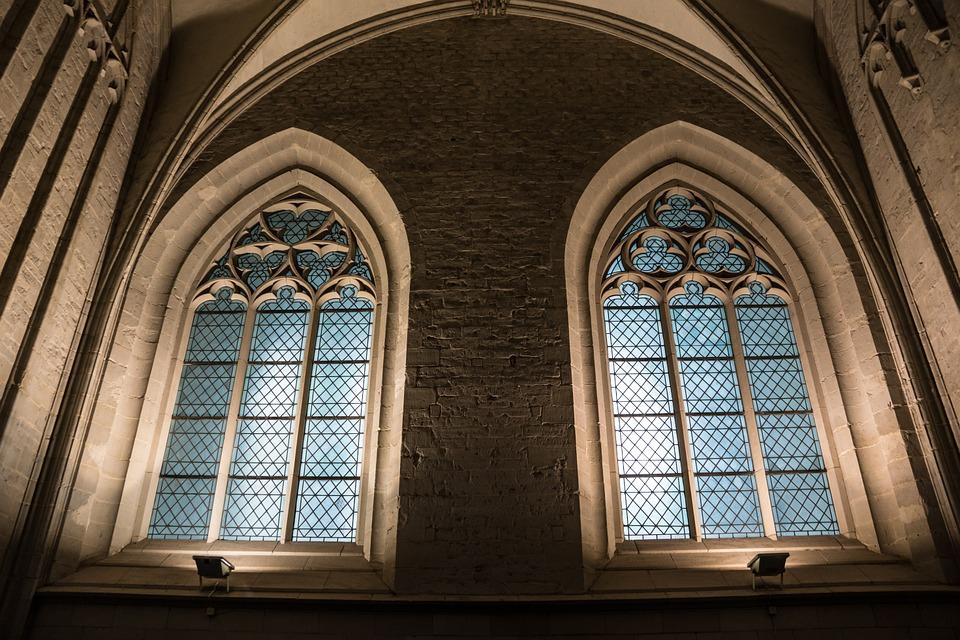 suvremena crkva