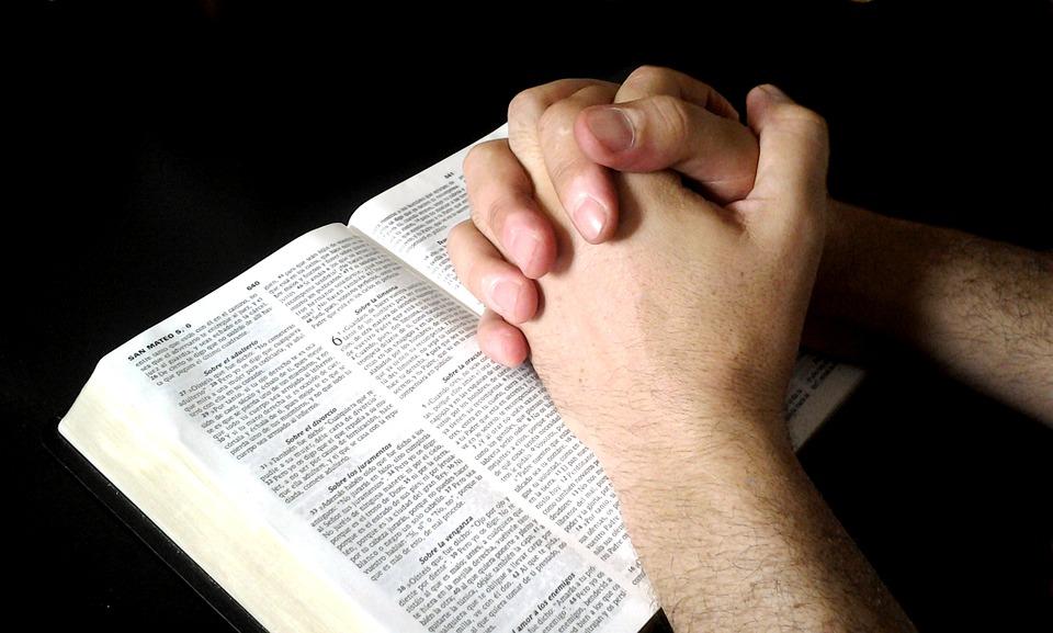 molitva totalno drugačija od drugih