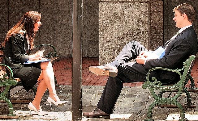 umijeće vođenja razgovora