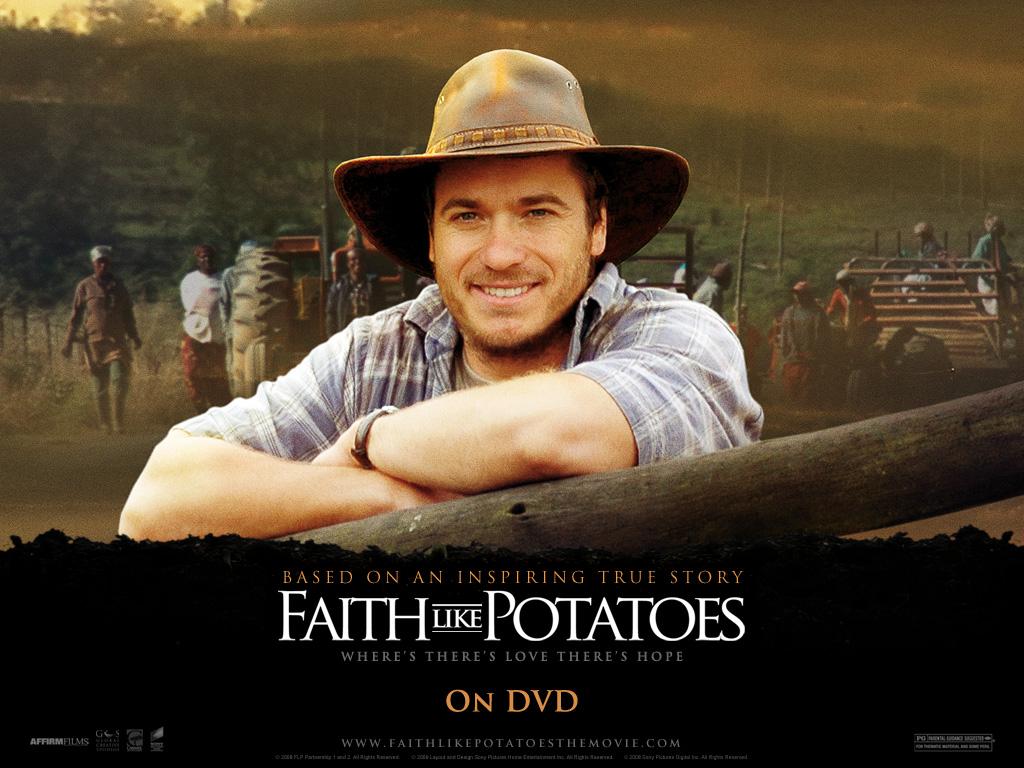 vjera kao krumpiri