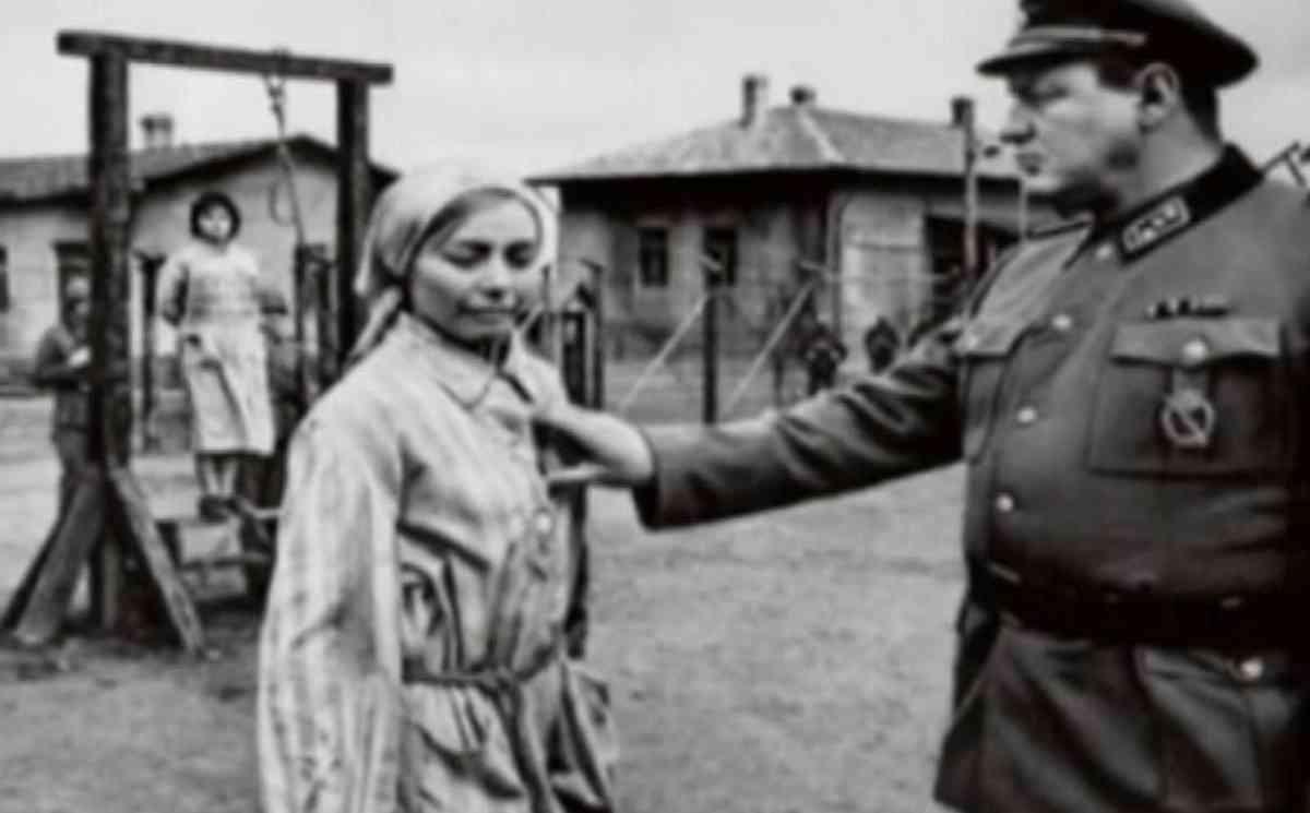 zašto je Bog dozvolio holokaust