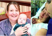 Beba je umirala, a njezina majka je učinila nešto što ju je vratilo u život