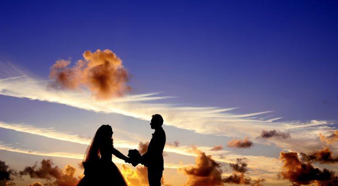 Zašto je bog stvorio brak