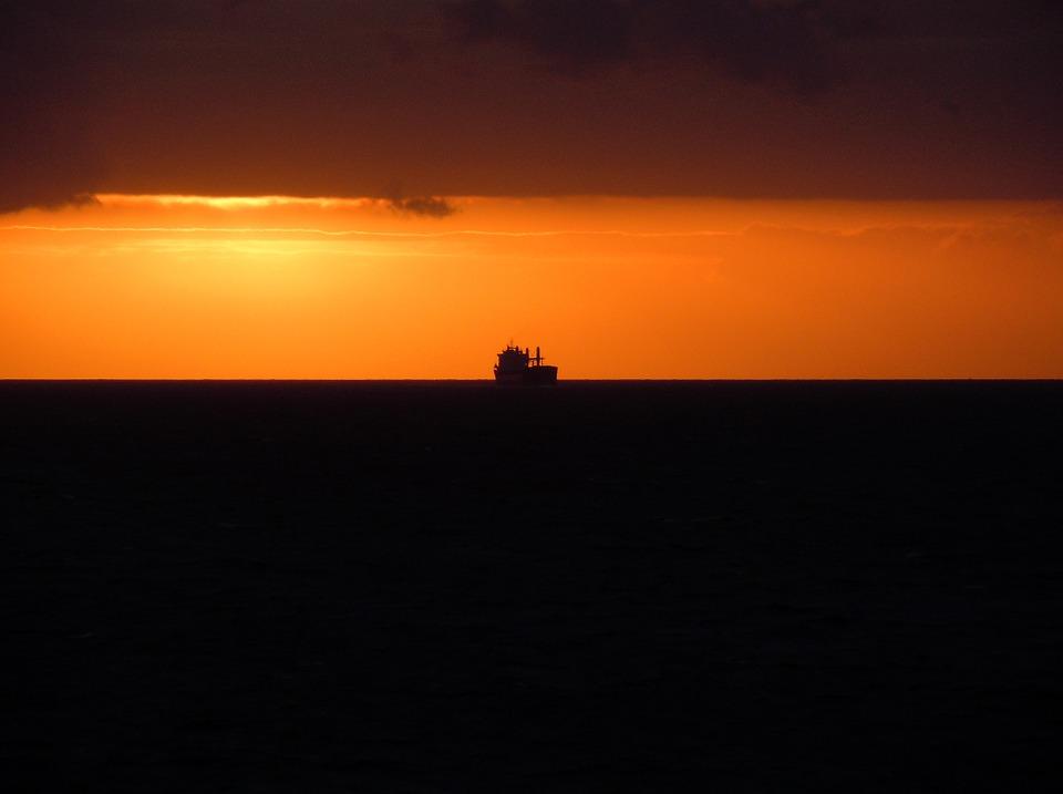 Bog izbavio 700 putnika iz broda koji je počeo tonuti