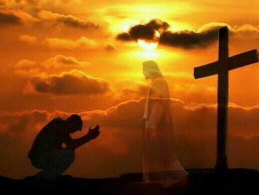 Isusu možete sve reći