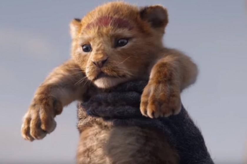 Kralj lavova ima skrivenu kršćansku poruku