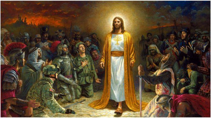 Kraljevstvo nebesko
