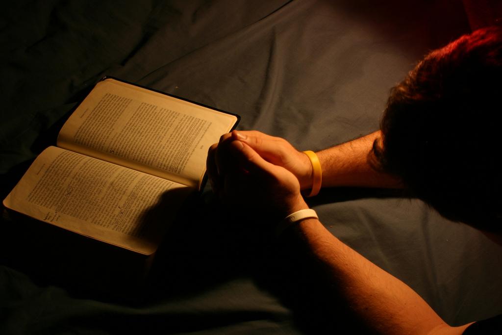 Mnogi kršćani ne uživaju u blagoslovima jer nisu ozbiljno shvatili ovu molbu
