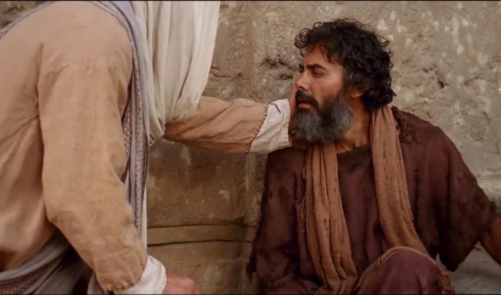 Njegove nas rane iscjeliše