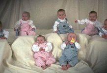 Rekli su joj da pobaci 4 od 7 beba