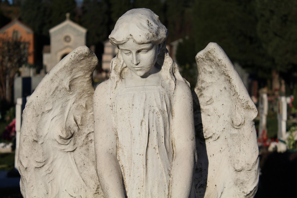 imamo li svoje anđele čuvare