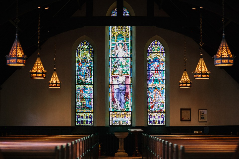 Kada crkva prestaje biti crkva?