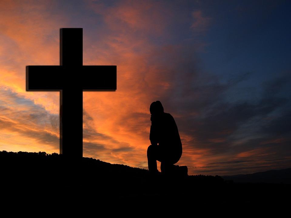 kako riješiti probleme molitvom