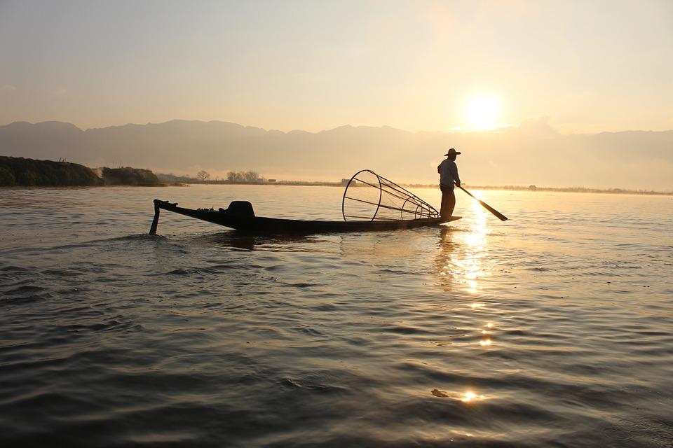 pouka meksičkih ribara