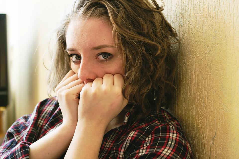 Kako se suočiti s pritiskom straha?