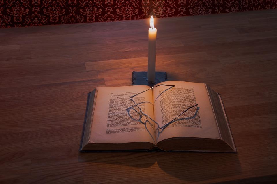 stvari koje trebate činiti dok čitate Bibliju