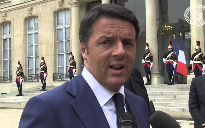 talijanski premijer Matteo Renzi