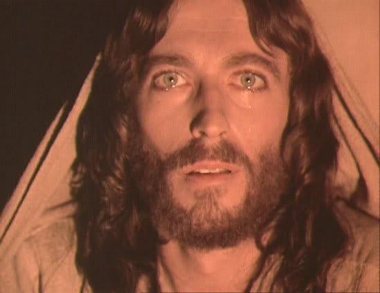 Isus je zaplakao