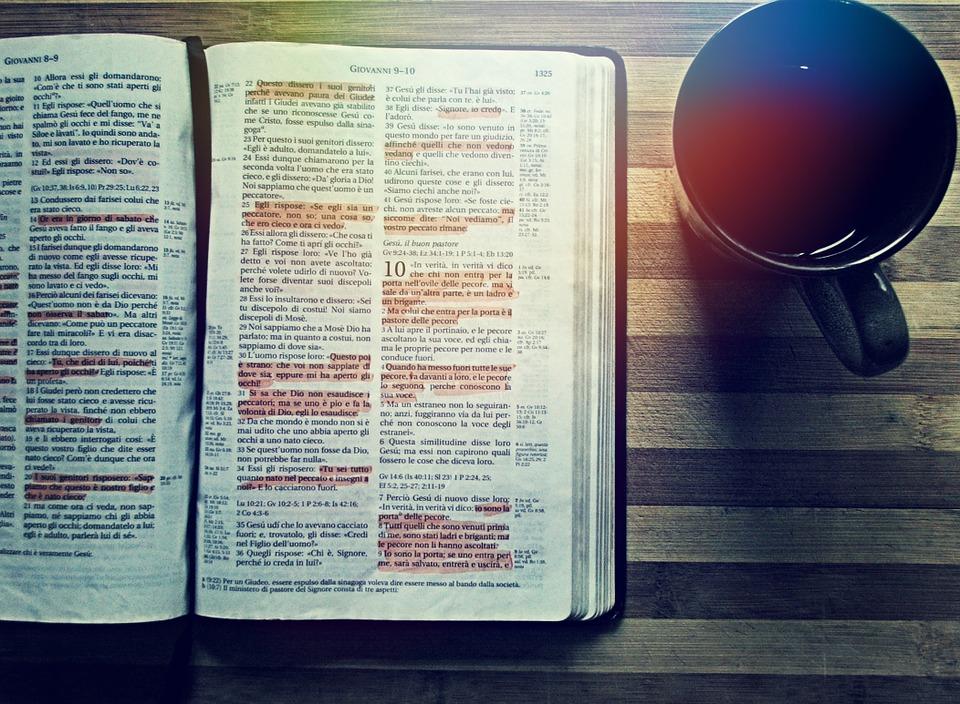 nebiblijske tvrdnje