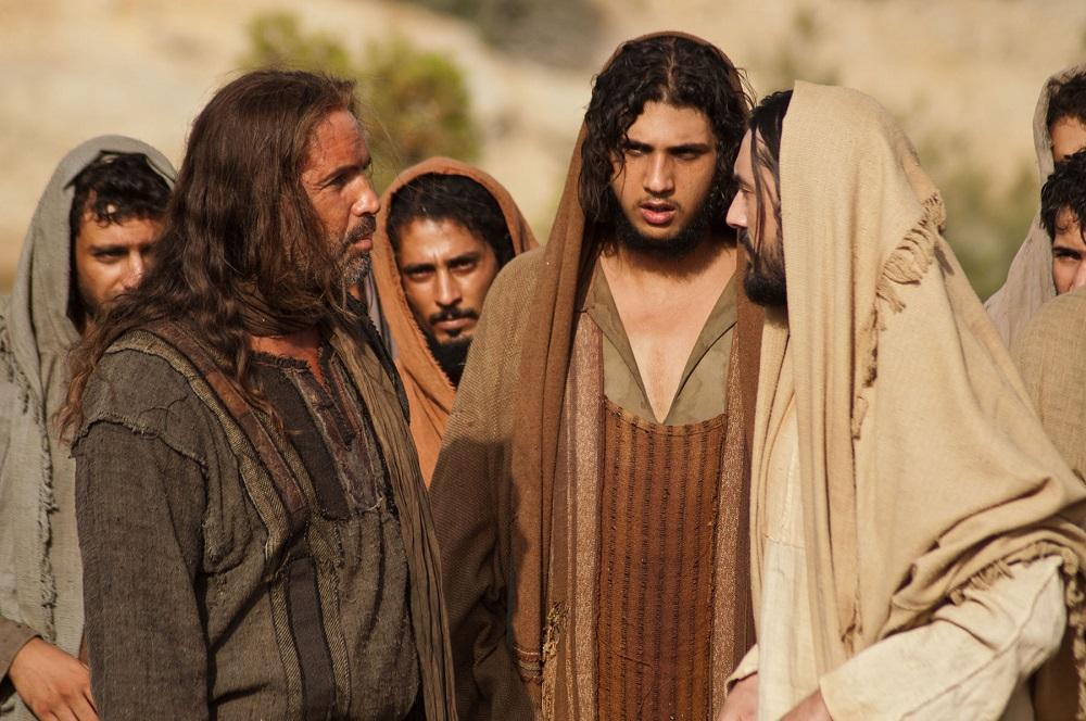 Baraba ili Isus