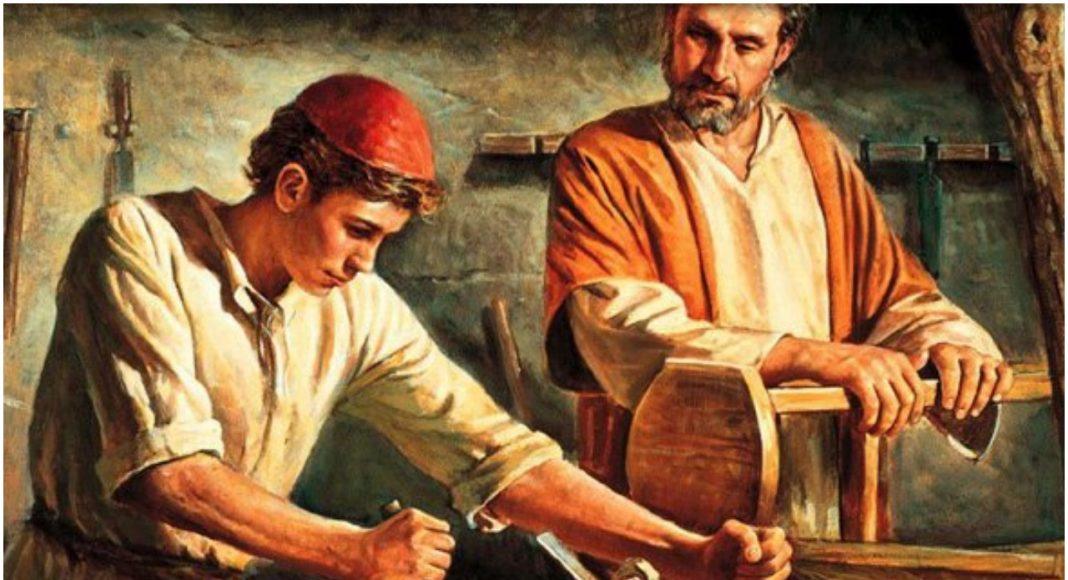 Gdje je bio Josip kada je Isus odrastao