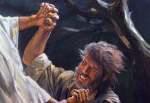 Koje je značenje Jakovljevog hrvanja s Bogom?