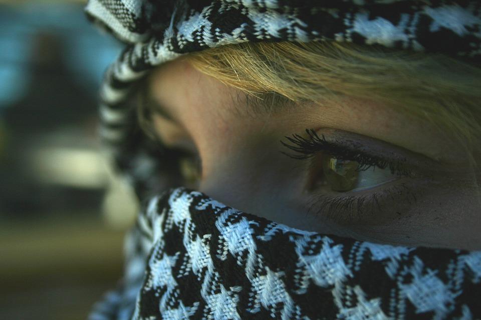 Islamisti neprekidno siluju djevojčice kako bi rodile sljedeću generaciju ratnika