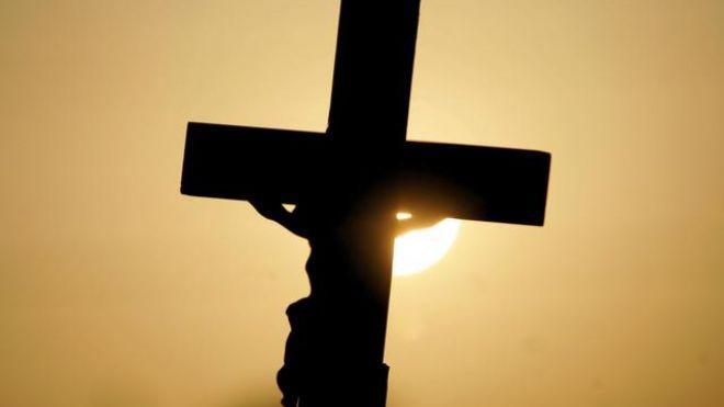 Isus je platio sve
