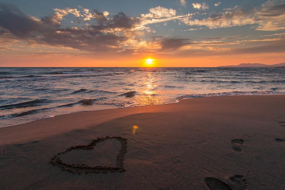 Jeste li svjesni koliko vas Bog voli