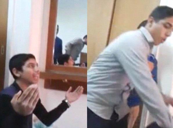 Potpišite peticiju za oslobođenje kršćanskih tinejdžera zatvorenih u Egiptu zbog 'bogohuljenja'
