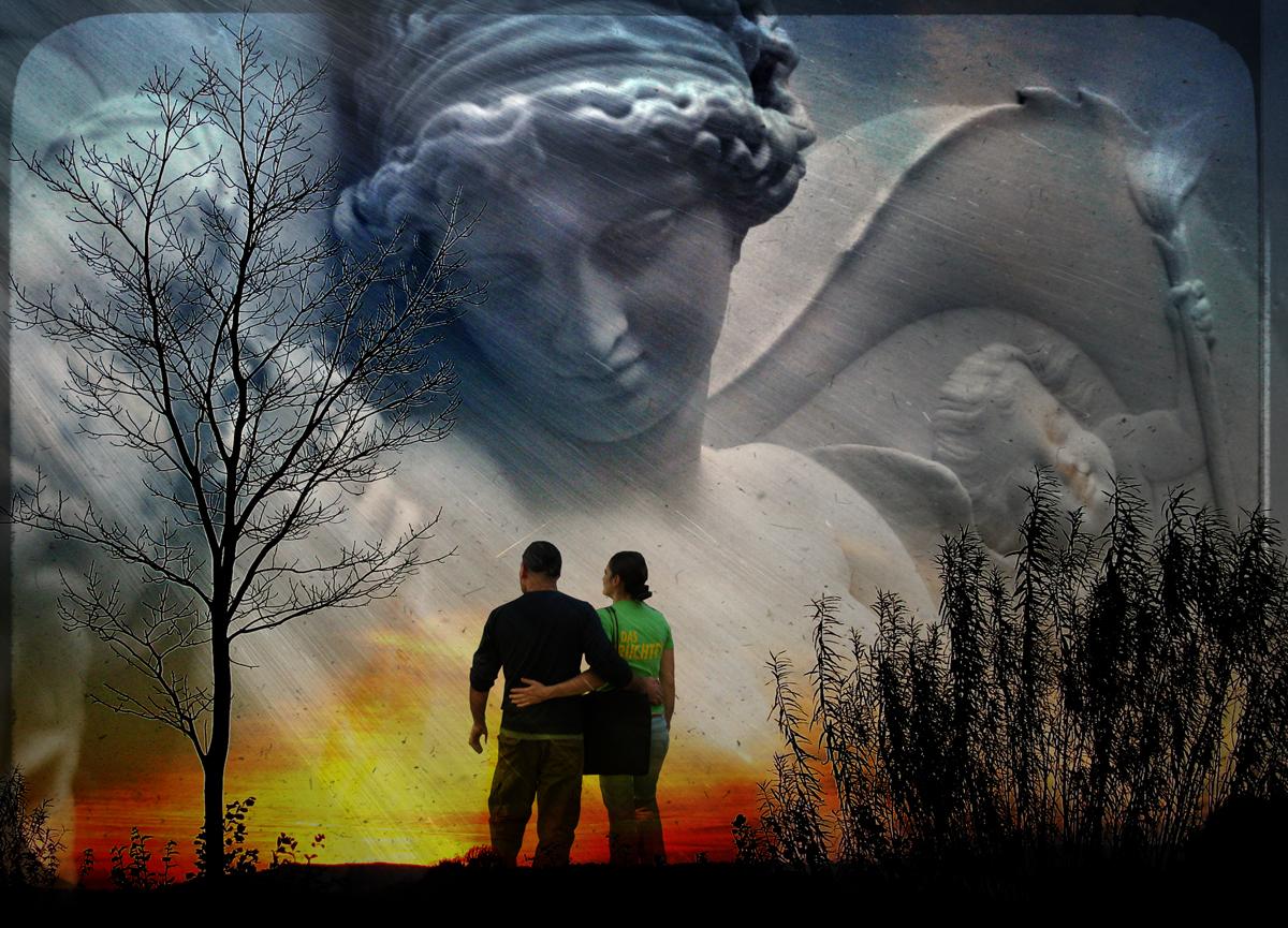 zašto trebamo vjerovati u anđele čuvare