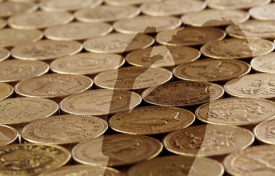 biblija o novcu