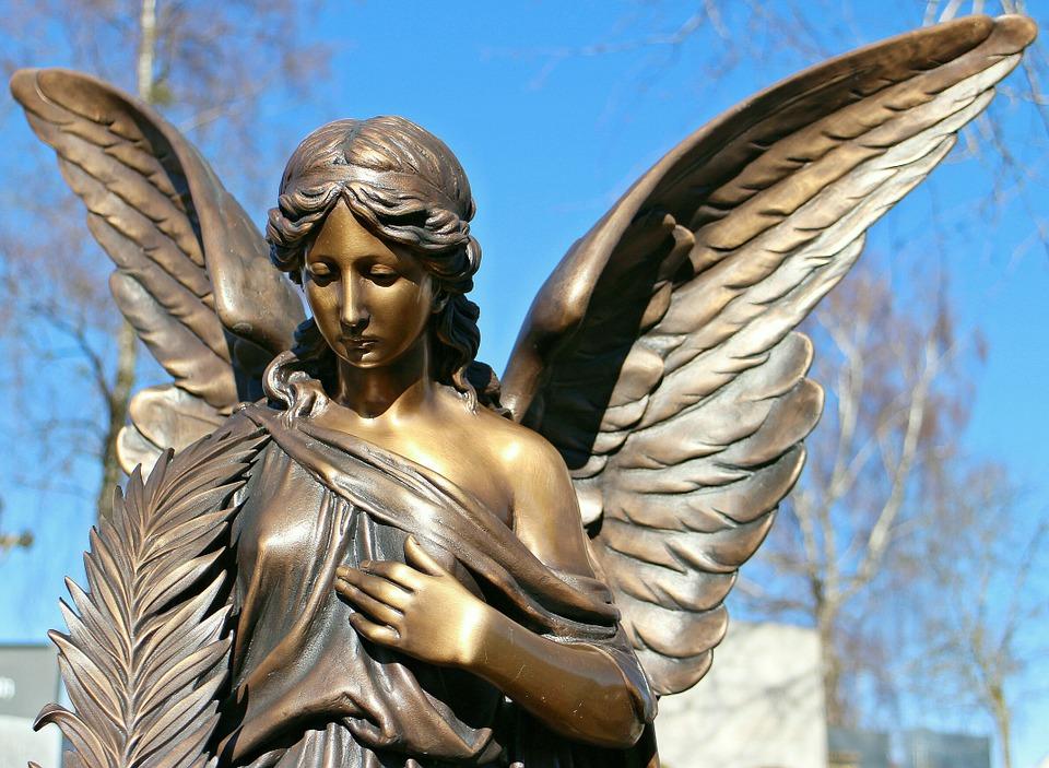 biblijske istine o anđelima