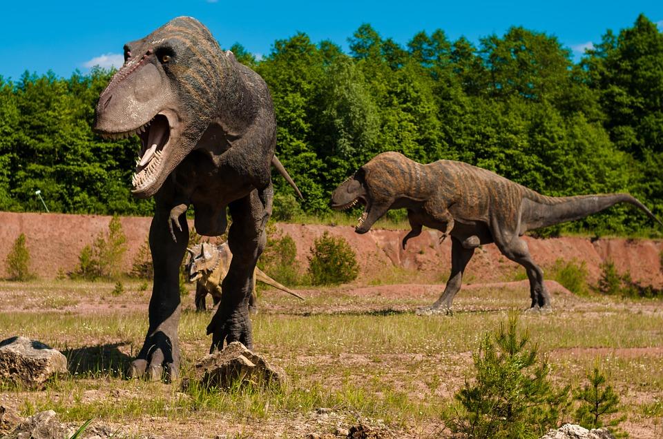kako se dinosauri uklapaju u Bibliju
