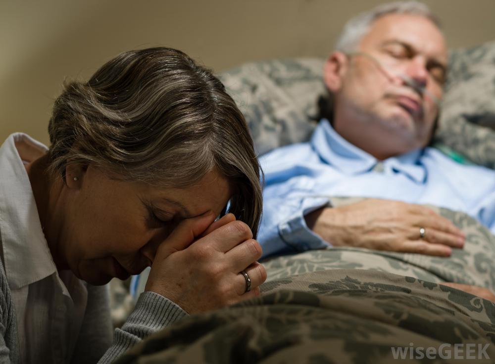 molitva za bolesne