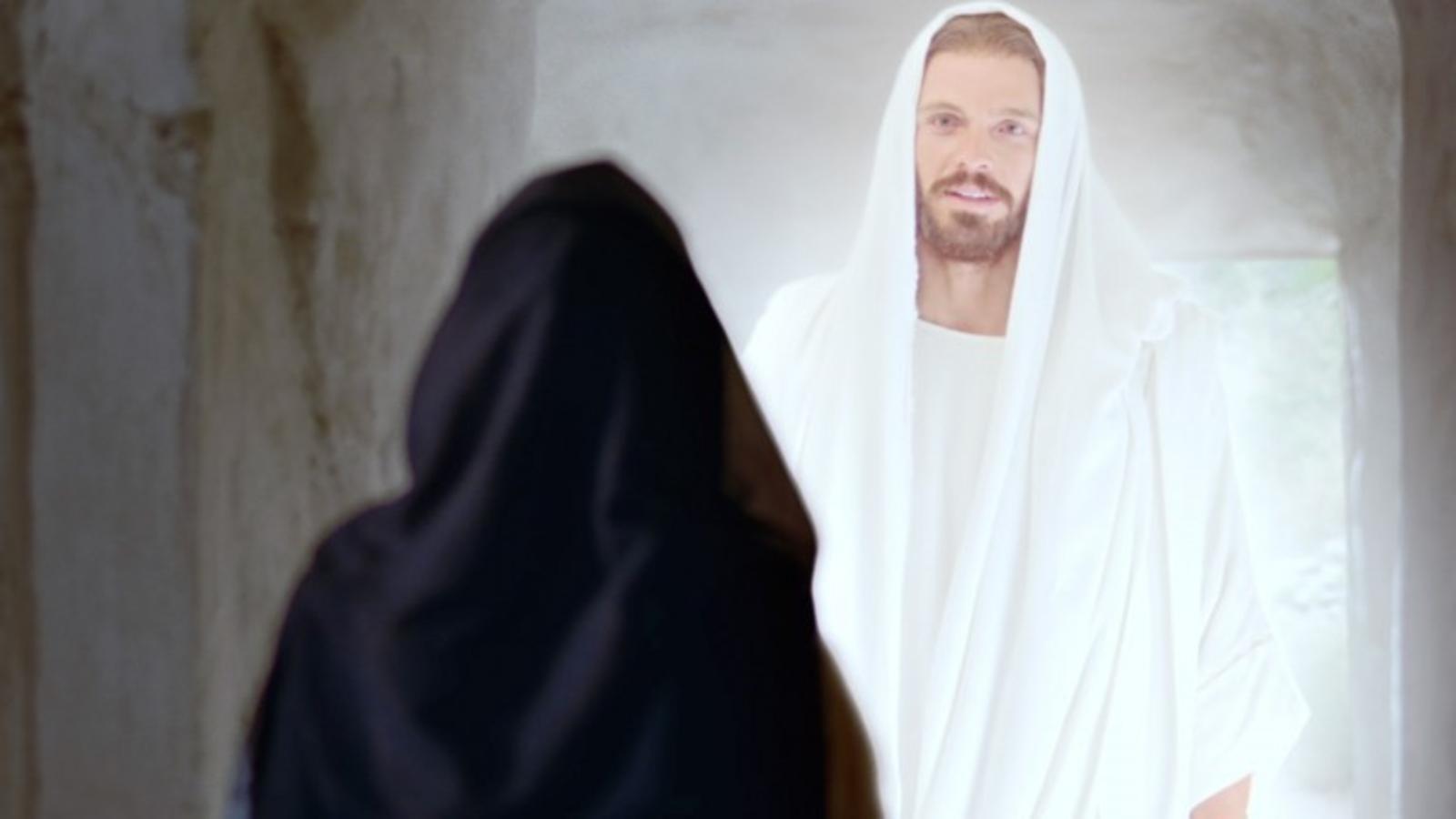Tko je prvi vidio uskrslog Isusa