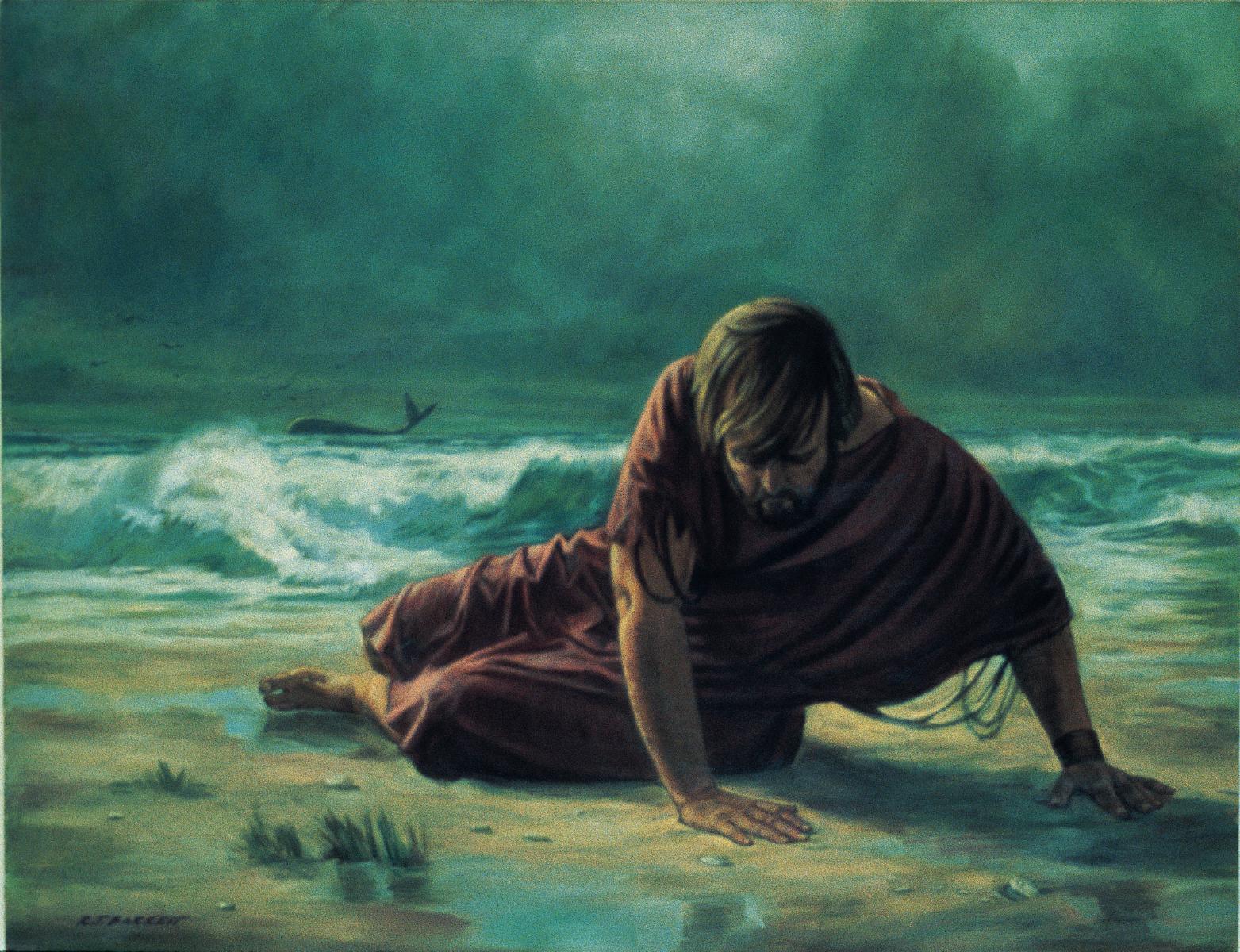 priča o Joni