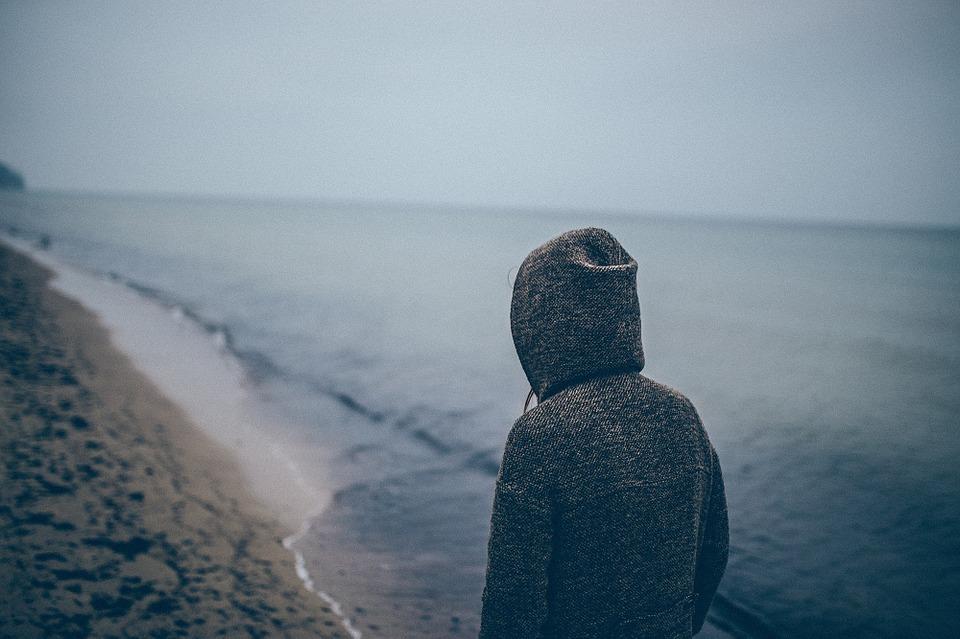 u tihoj osami s Bogom