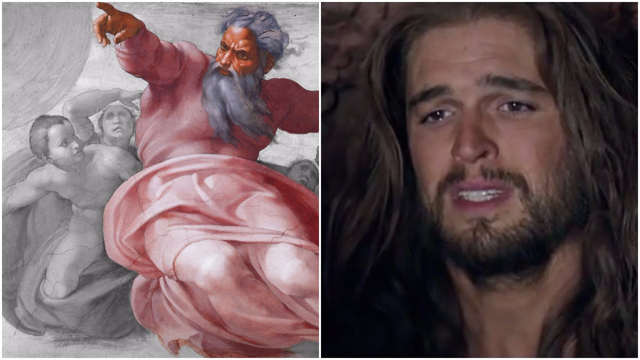 Bog Staroga i Novoga zavjeta