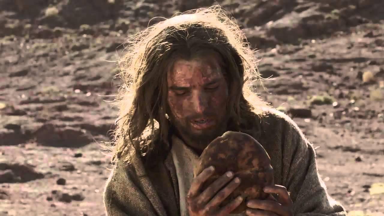 Je li Isus mogao sagriješiti