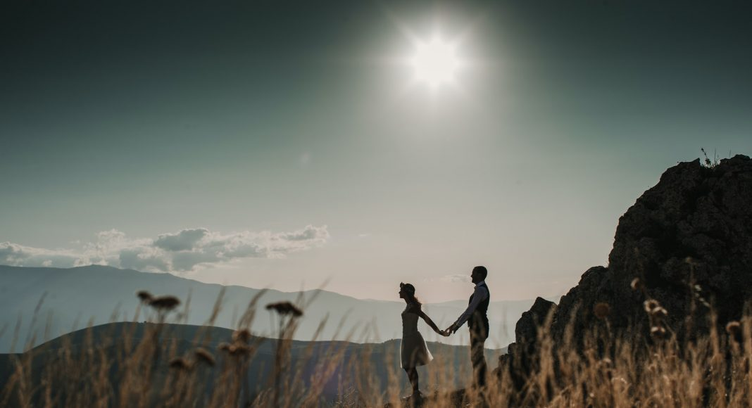 Molitva za supruga