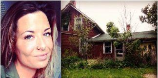 Ušla je u kuću za koju je mislila da je napuštena, nije ni slutila što će pronaći