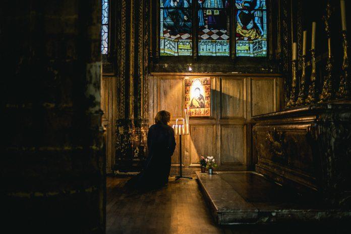 Zašto protestantski kršćani ne traže pomoć od svetaca?