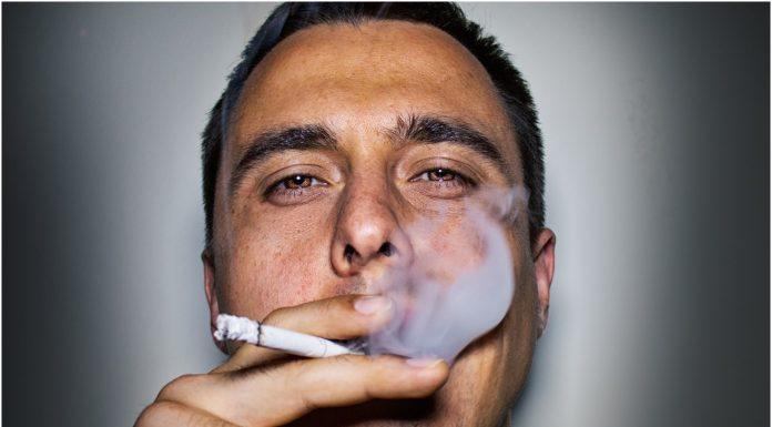 Je li pušenje cigareta grijeh