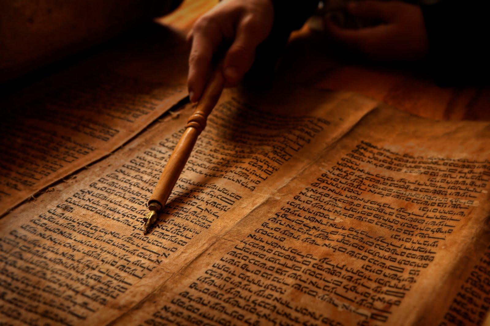 Trebaju li se kršćani slagati u vezi prvih poglavlja Postanka