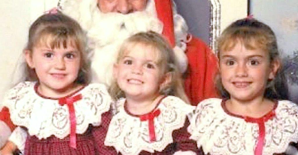 tri normalne djevojke
