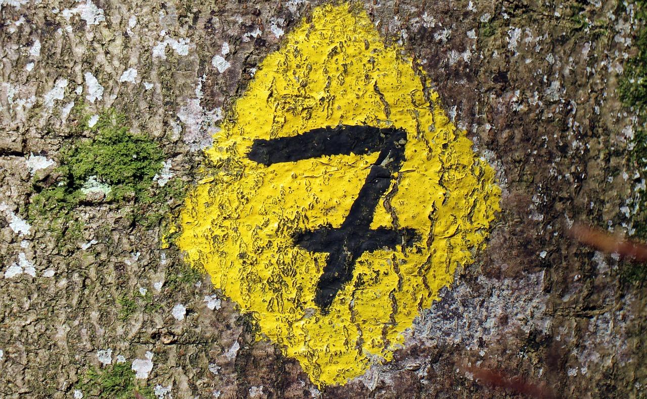 Broj sedam u Bibliji